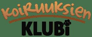 Koiruuksien_Klubi_logo