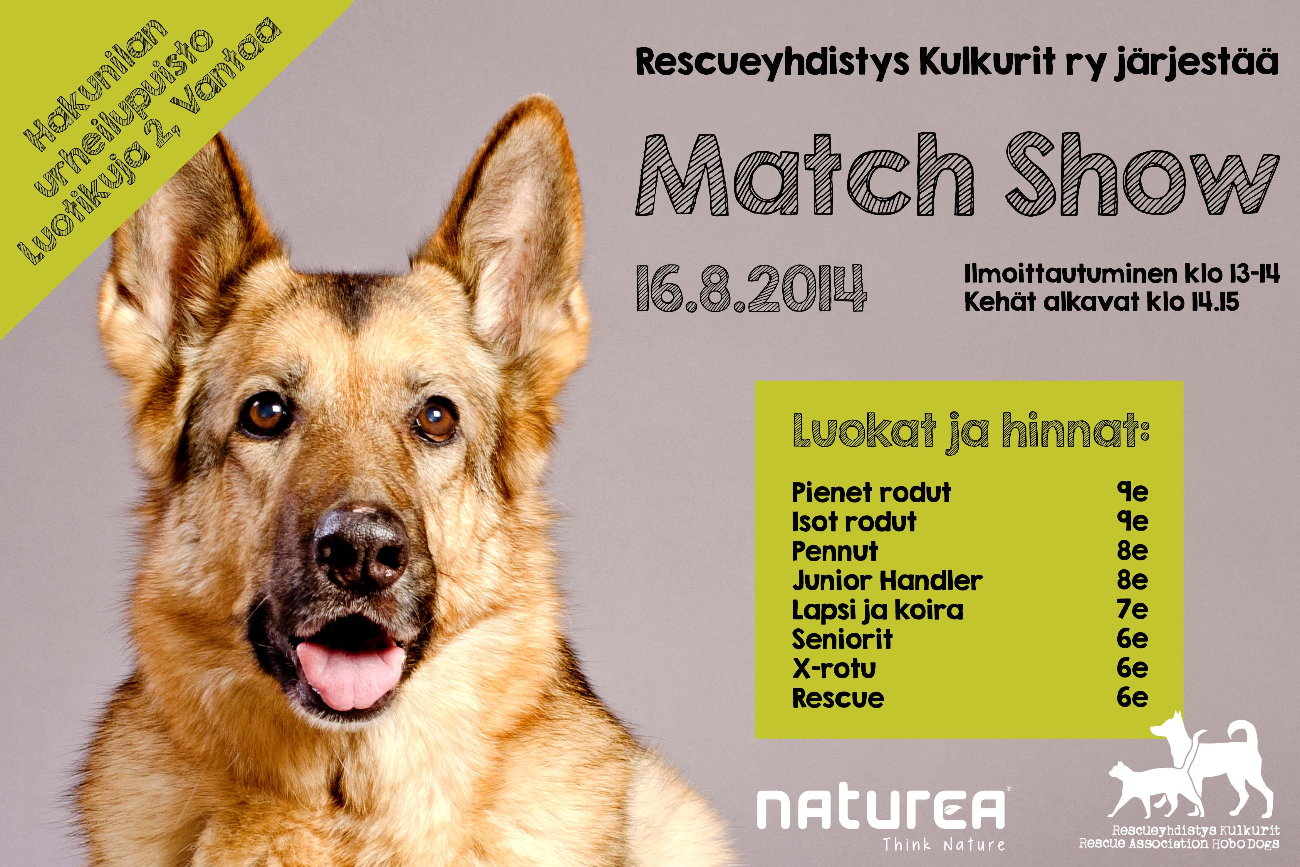 match com yhteystiedot Pieksamaki