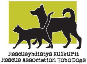 Kulkurit logo
