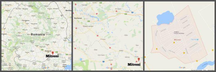Mitreni