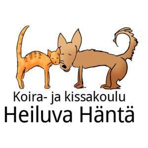 HeiluvaHäntä_logo_tekstilla