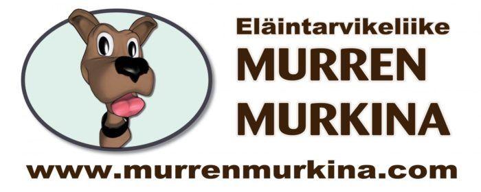 Eläintarvike Murren Murkina Oy on mukana tukemassa Kulkurien Joulumyyjäisiä. Suurkiitos!