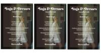 Ivana Helsingin Yoga & Dress -tapahtuman flyeri. Flyerin sisältö käy ilmi myös tekstissä.